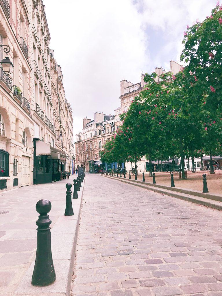 Parigi Place Dauphine